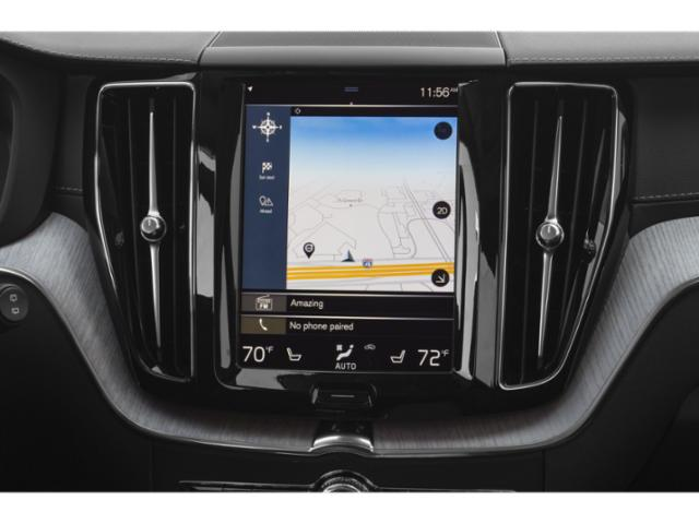 2018 Volvo XC60 Pictures XC60 Utility 4D T8 Inscription AWD photos navigation system