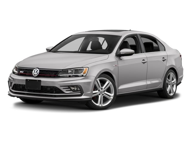 2018 Volkswagen Jetta Base Price 2.0T GLI DSG Pricing side front view