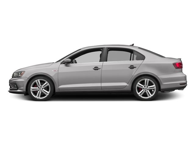 2018 Volkswagen Jetta Base Price 2.0T GLI DSG Pricing side view