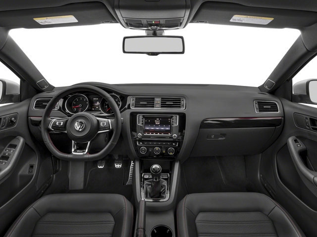 2018 Volkswagen Jetta Base Price 2.0T GLI DSG Pricing full dashboard