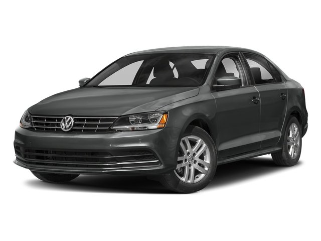 2018 Volkswagen Jetta Base Price 1.4T S Auto Pricing side front view
