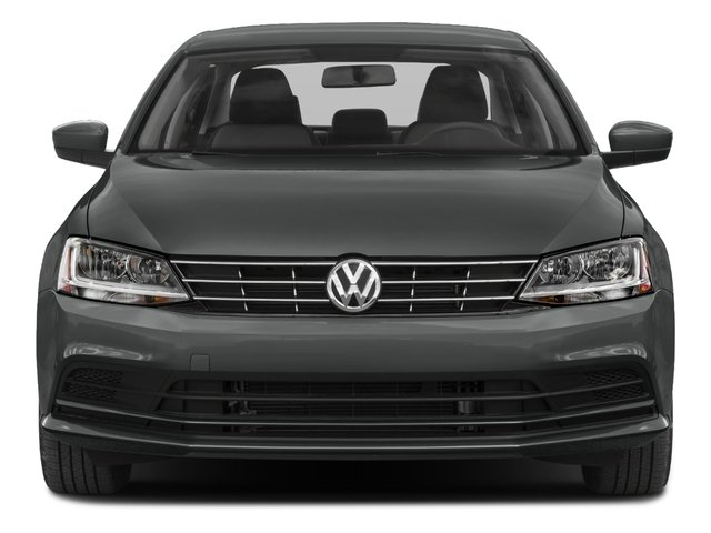 2018 Volkswagen Jetta Base Price 1.4T S Auto Pricing front view