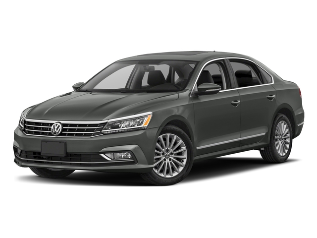 2018 Volkswagen Passat Base Price 2.0T S Auto Pricing side front view