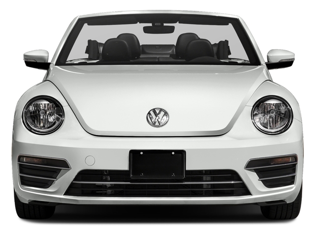 2018 Volkswagen Beetle Convertible Base Price S Auto Pricing front view