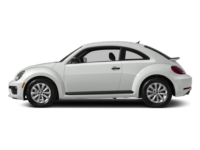 2018 Volkswagen Beetle Base Price S Auto Pricing side view