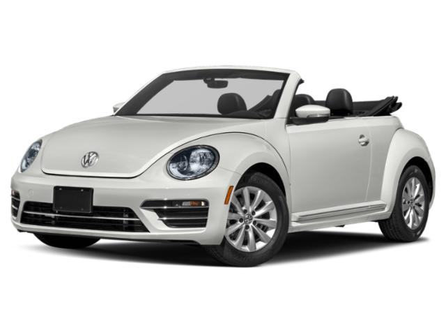 Volkswagen Beetle Coupe 2018 Coupe 2D SE I4 Turbo - Фото 2