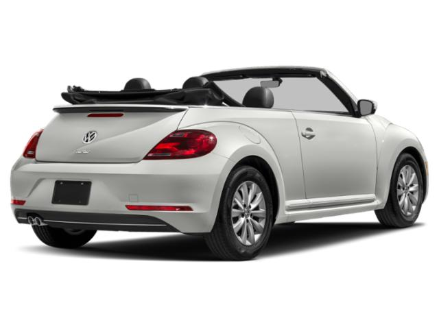 Volkswagen Beetle Coupe 2018 Coupe 2D SE I4 Turbo - Фото 3