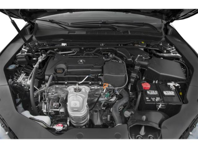 2019 Acura TLX Base Price 3.5L SH-AWD Pricing engine
