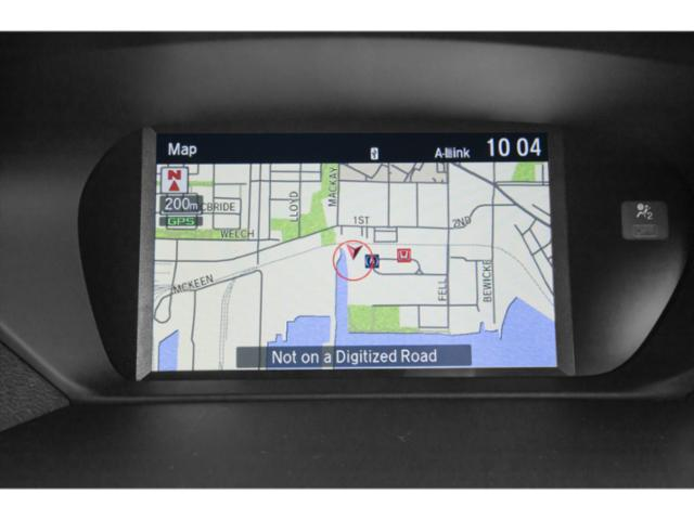 2019 Acura TLX Base Price 3.5L SH-AWD Pricing navigation system