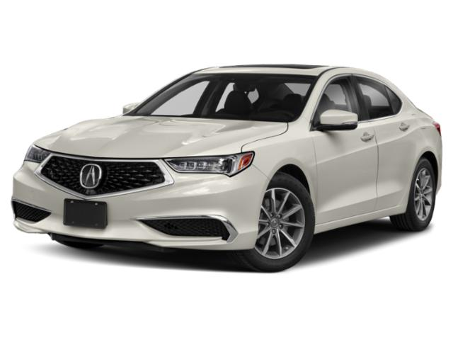 2019 Acura TLX Base Price 3.5L SH-AWD Pricing