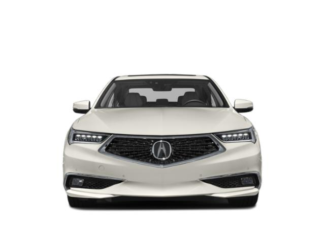 2019 Acura TLX Base Price 3.5L SH-AWD Pricing front view