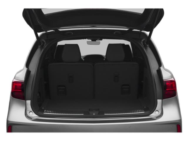 2019 Acura MDX Base Price FWD w/Advance/Entertainment Pkg Pricing open trunk