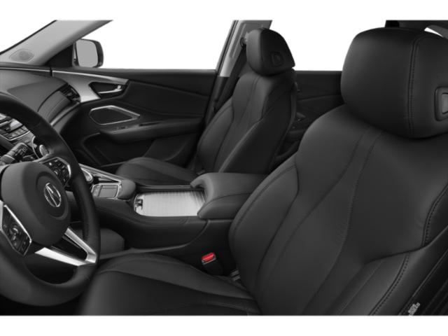 2019 Acura RDX Base Price FWD w/A-Spec Pkg Pricing front seat interior