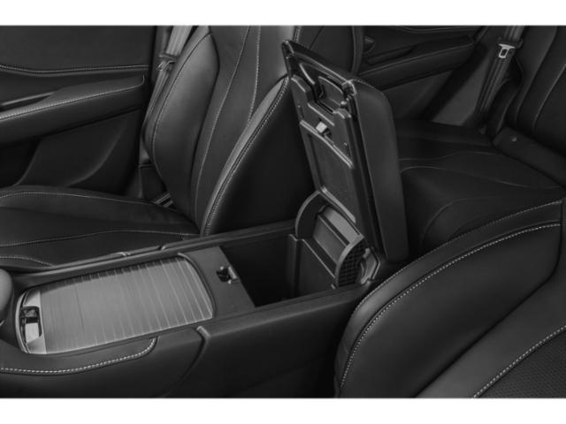 2019 Acura RDX Base Price FWD w/A-Spec Pkg Pricing center storage console