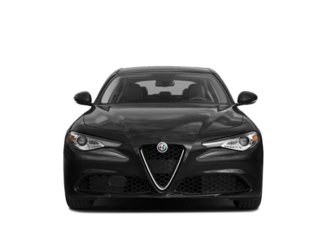 2019 Alfa Romeo Giulia Base Price Ti AWD Pricing front view