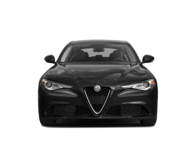 2019 Alfa Romeo Giulia Pictures Giulia Ti AWD photos front view