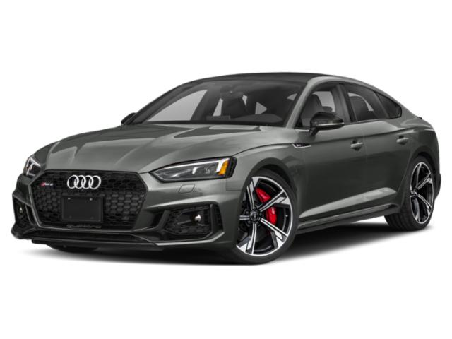 Audi RS 5 Coupe 2019 Coupe 2D RS5 AWD - Фото 1