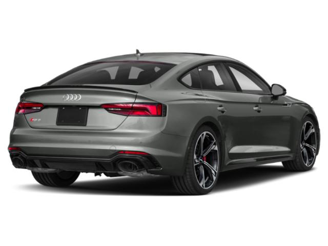Audi RS 5 Coupe 2019 Coupe 2D RS5 AWD - Фото 3