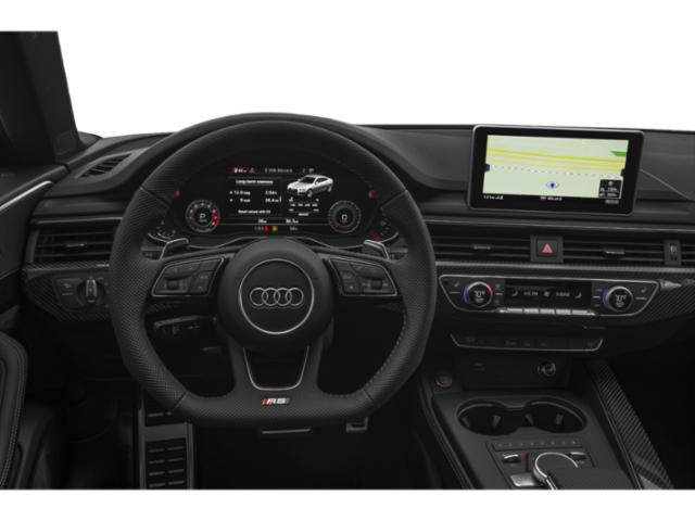 Audi RS 5 Coupe 2019 Coupe 2D RS5 AWD - Фото 4