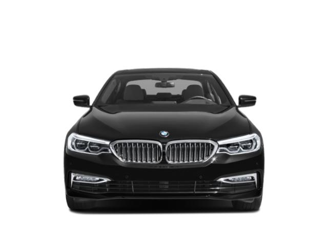 2019 BMW 5 Series Pictures 5 Series 540i xDrive Sedan photos front view