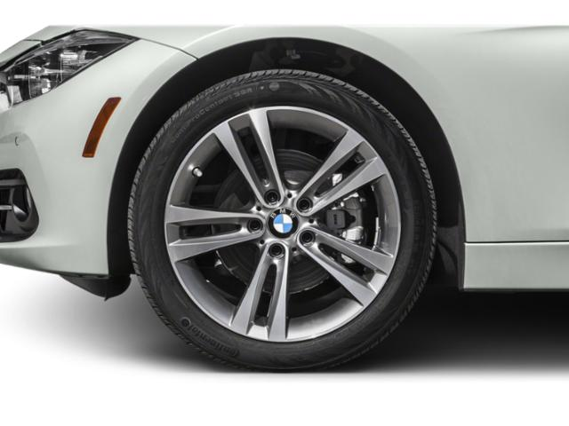 2019 BMW 3 Series Pictures 3 Series 330i xDrive Sports Wagon photos wheel