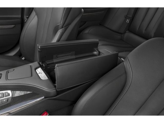 2019 BMW 6 Series Base Price 650i Gran Coupe Pricing center storage console