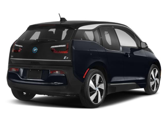 2019 BMW i3 Pictures i3 120 Ah photos side rear view
