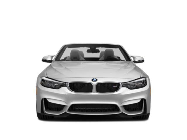 2019 BMW M4 Base Price Convertible Pricing front view