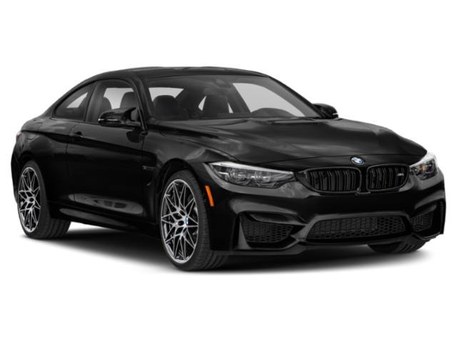 2019 BMW M4 Base Price Convertible Pricing side front view
