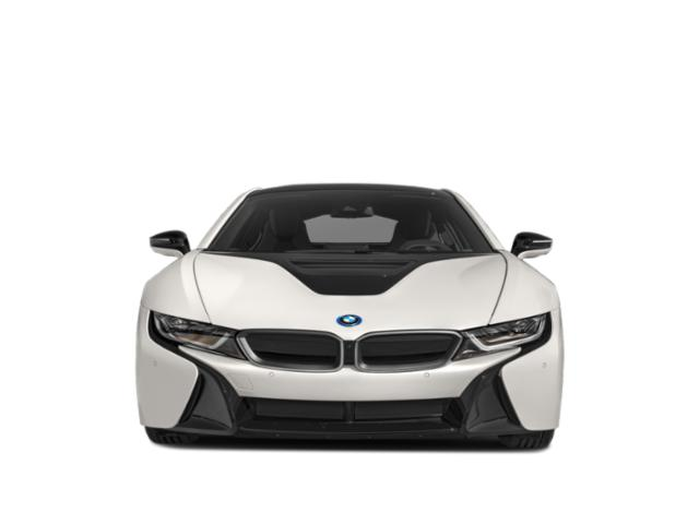 2019 BMW i8 Base Price Roadster Pricing front view