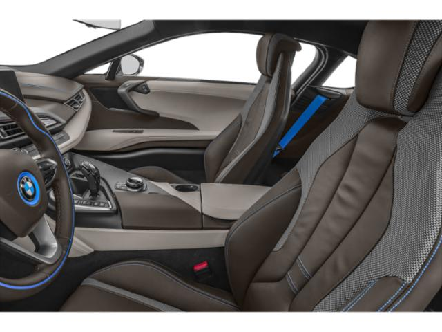 2019 BMW i8 Base Price Roadster Pricing front seat interior