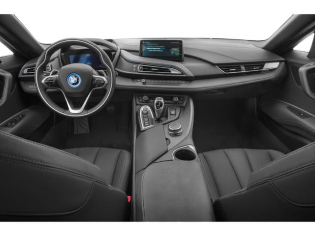 2019 BMW i8 Base Price Roadster Pricing full dashboard