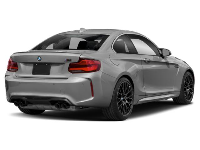 BMW M2 Coupe 2019 Coupe 2D M2 Competition - Фото 2