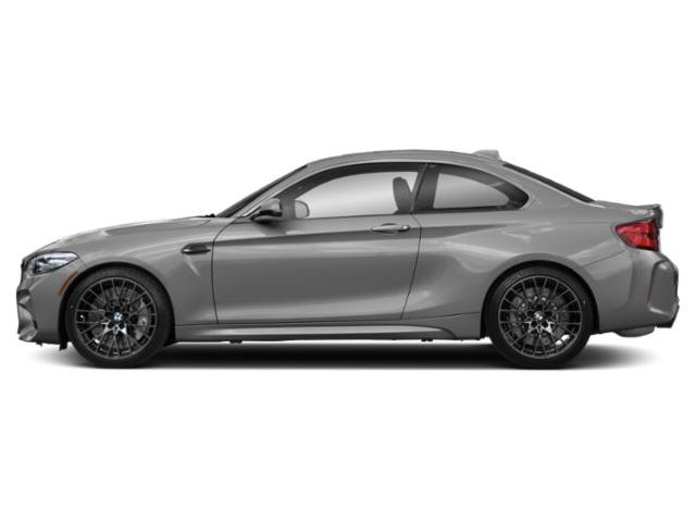 BMW M2 Coupe 2019 Coupe 2D M2 Competition - Фото 3