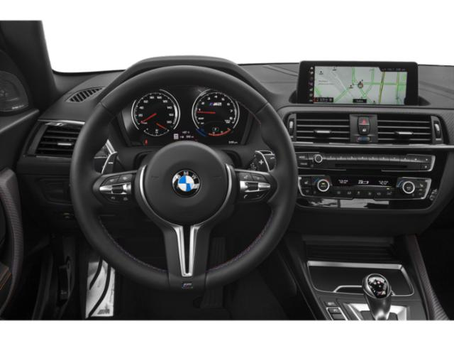 BMW M2 Coupe 2019 Coupe 2D M2 Competition - Фото 4
