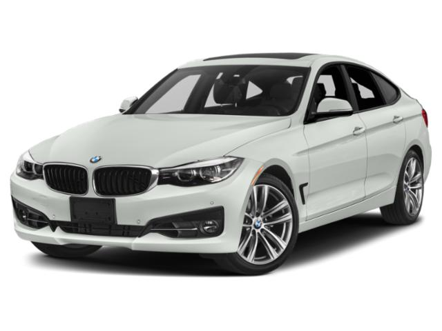 2019 BMW 3 Series Base Price 330i xDrive Gran Turismo Pricing side front view