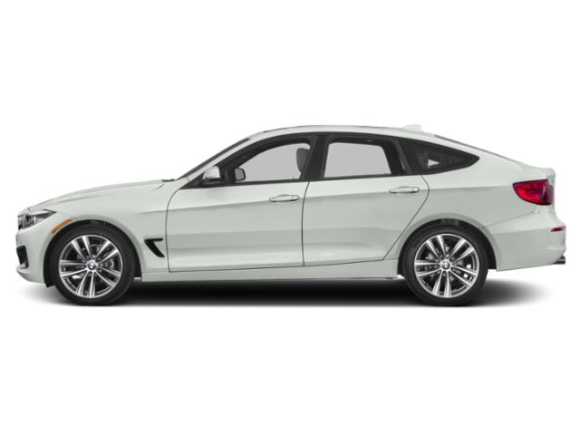 2019 BMW 3 Series Pictures 3 Series 330i xDrive Gran Turismo photos side view