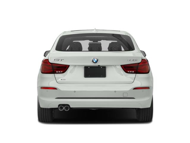 2019 BMW 3 Series Pictures 3 Series 330i xDrive Gran Turismo photos rear view