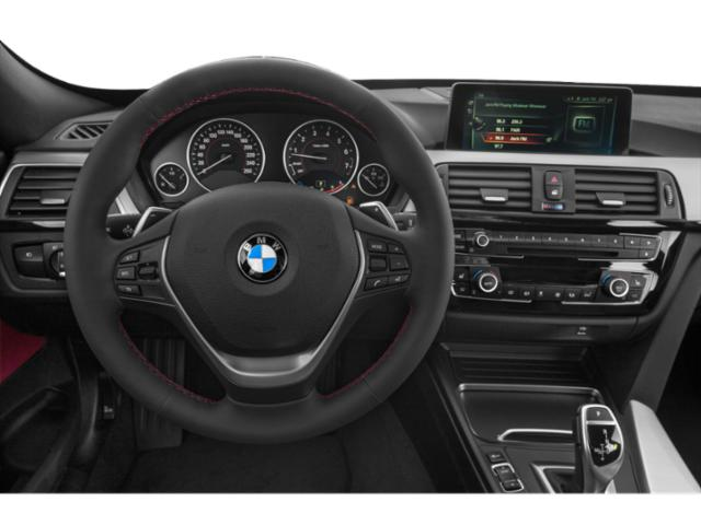 2019 BMW 3 Series Pictures 3 Series 330i xDrive Gran Turismo photos driver's dashboard