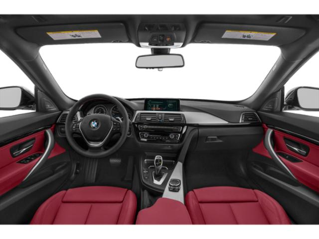 2019 BMW 3 Series Pictures 3 Series 330i xDrive Gran Turismo photos full dashboard