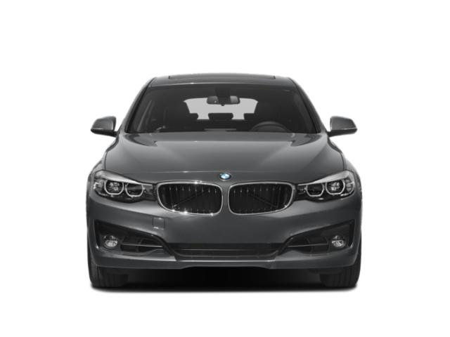 2019 BMW 3 Series Base Price 340i xDrive Gran Turismo Pricing front view