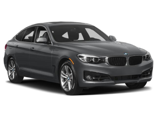 2019 BMW 3 Series Base Price 340i xDrive Gran Turismo Pricing side front view
