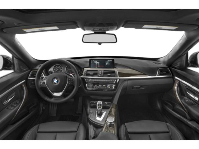 2019 BMW 3 Series Pictures 3 Series 340i xDrive Gran Turismo photos full dashboard