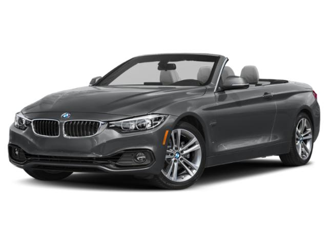 2019 BMW 4 Series Base Price 430i xDrive Coupe Pricing