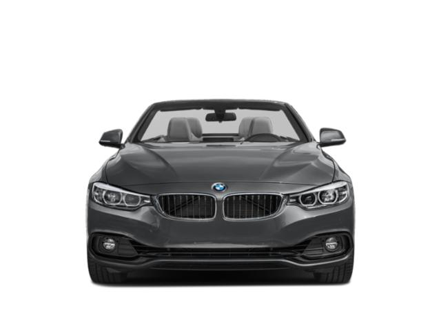 2019 BMW 4 Series Base Price 430i xDrive Coupe Pricing front view