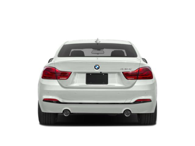 2019 BMW 4 Series Pictures 4 Series 440i Convertible photos rear view