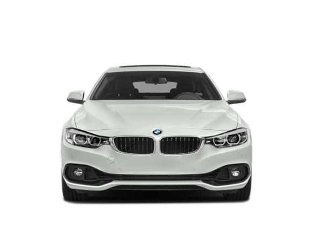 2019 BMW 4 Series Base Price 440i Gran Coupe Pricing front view