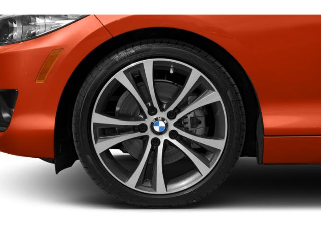 2019 BMW 2 Series Base Price 230i Coupe Pricing wheel