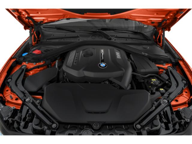 2019 BMW 2 Series Pictures 2 Series 230i Coupe photos engine