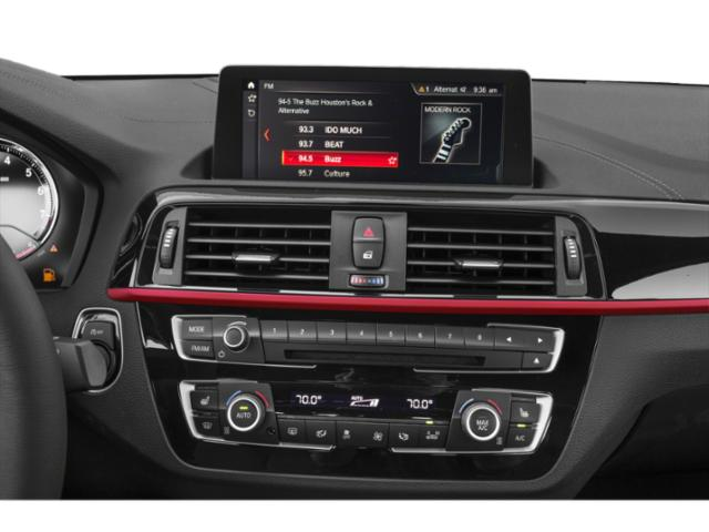2019 BMW 2 Series Base Price 230i Coupe Pricing stereo system
